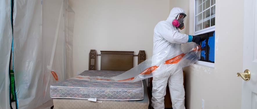 Leawood, KS biohazard cleaning