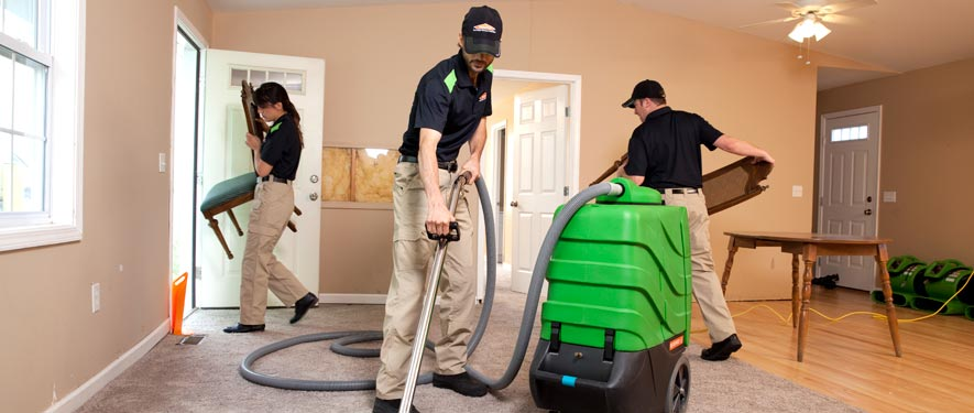 Leawood, KS cleaning services