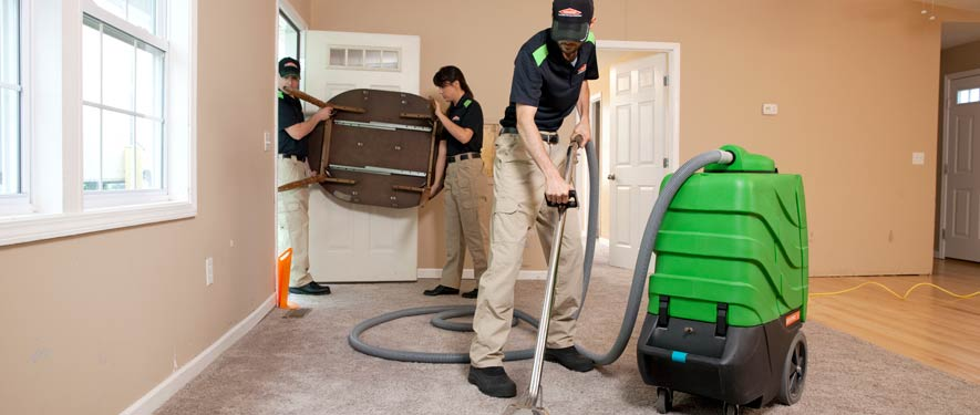 Leawood, KS residential restoration cleaning